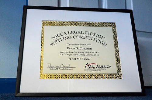 NJCCA Legal Fiction Writing Award | by slgckgc