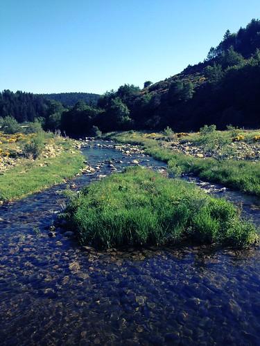 Ardèche - France