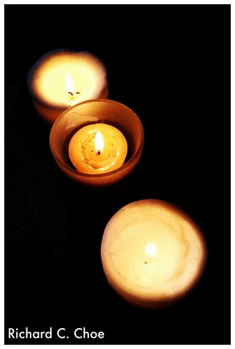 Candles 4 (2012,1.29) by rchoephoto