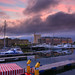 V&A Waterfront Sunrise by Celtics24