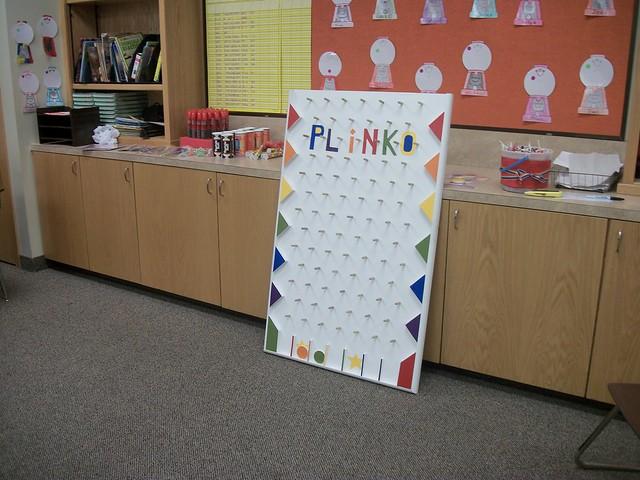 099 flickr photo sharing for Plinko board dimensions