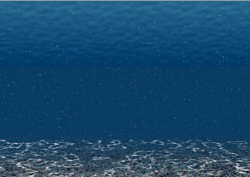 """""""Ocean"""" work"""