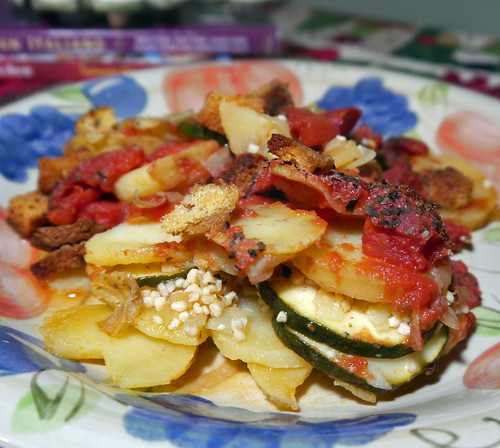 2013-02-05 - VI Baked Veggie Casserole - 0008