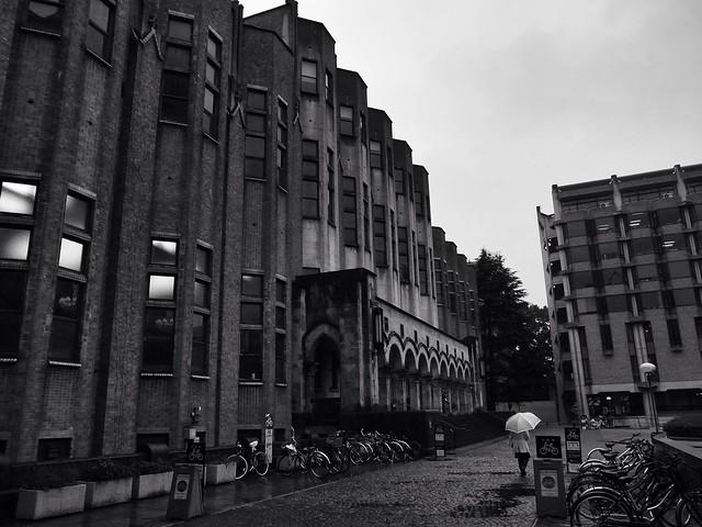 本郷(Hongo)
