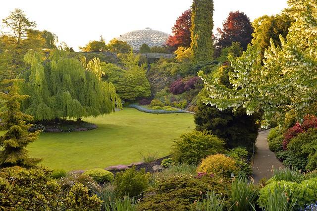 Beau By VanDusen Botanical Garden
