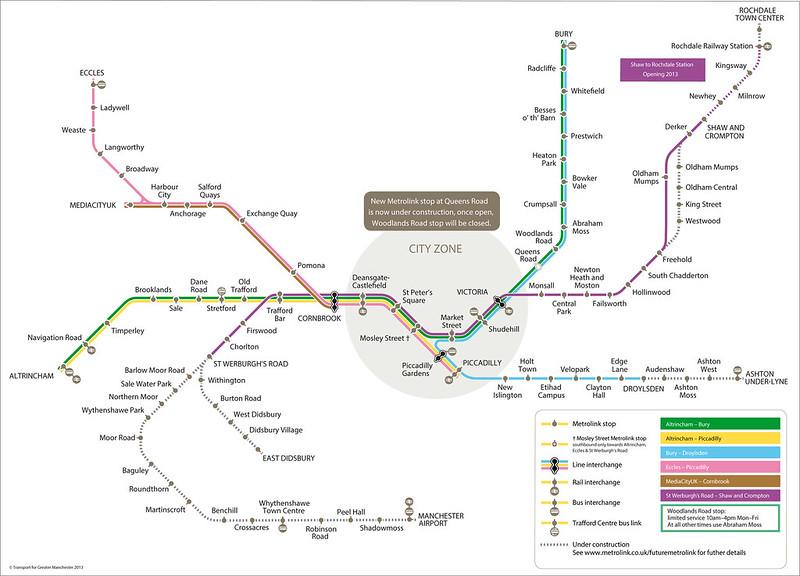 Manchester Metrolink master thread Page 41 RailUK Forums