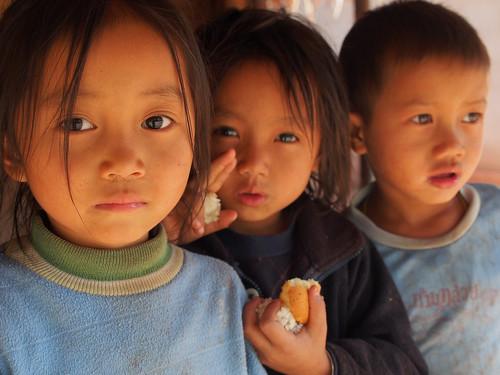 favorite laos