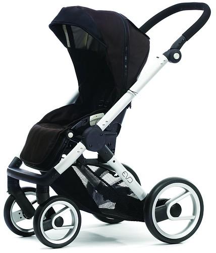 EVO Strollers