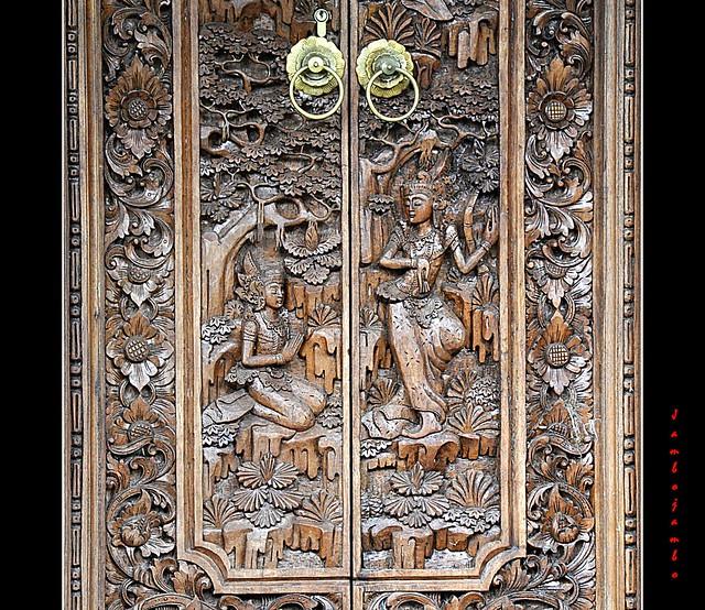 Bali - Tempio di Batukaru - Batukaru Temple - Pura Batukaru