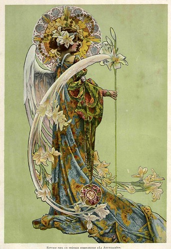 019-Dibujo 5- Gaspar Camps- Album Salon enero 1905-Hemeroteca de la Biblioteca Nacional de España