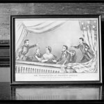 Lincoln series: Assassination of Pres. Lincoln