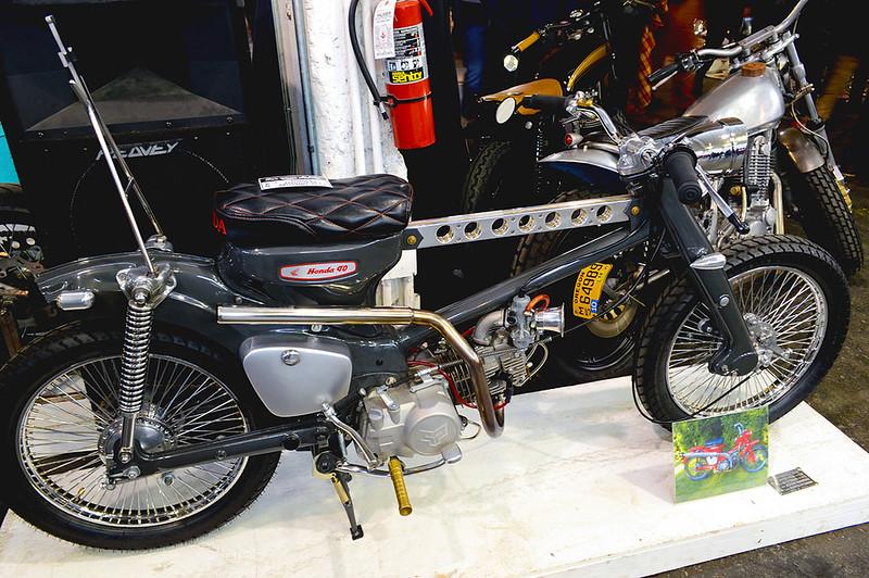 Franken-moped