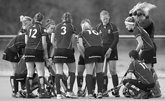 Investec Women's Hockey League - Premier Division - Slough v EuroCanterbury