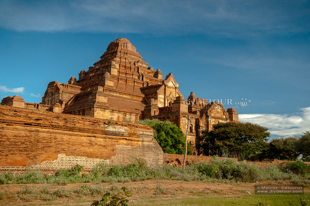 8478964915 3072d302b9 z Bagan Temples, Pagodas, and Tourist Spots