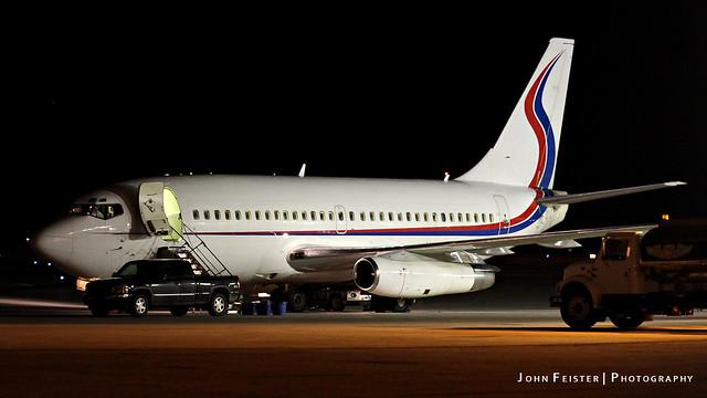 Ameristar Jet Charter N733TW  Purdue University Airport  Flickr  Photo Sha