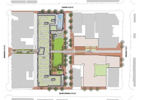 (2013) Site Plan