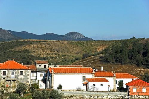Palheiros - Portugal