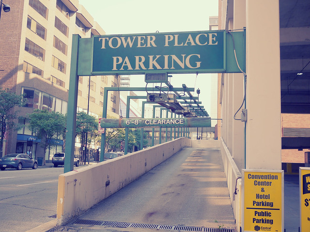 Tower Parking