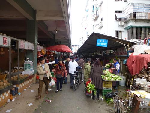 Guangdond-Guangzhou-Auberge-Quartier (8)
