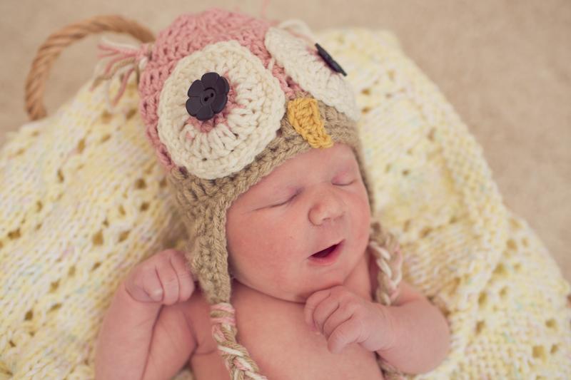 Amelia Austin Newborn Session-0012