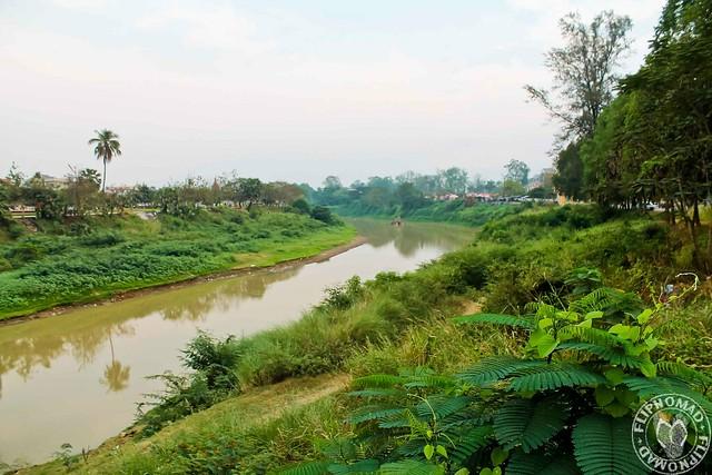Battambang River