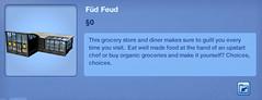 Fud Fued