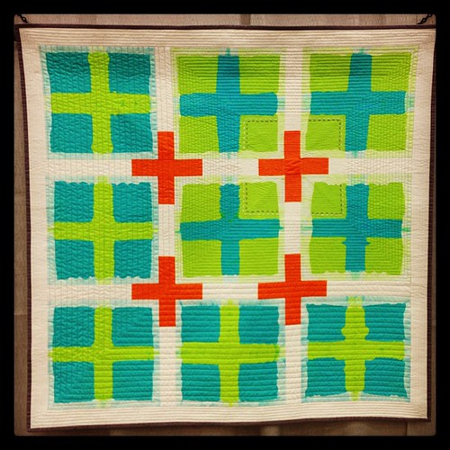 fresh plus by Kathy York #quiltcon