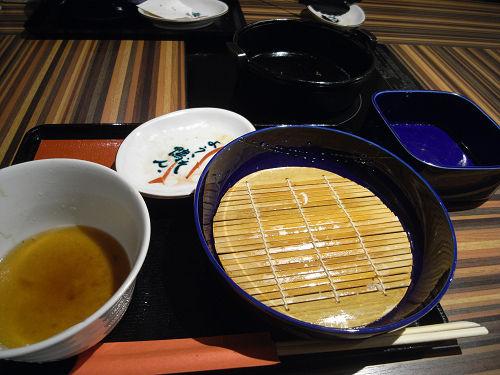 河内鴨料理専門店「鴨ん。」@香芝市-15