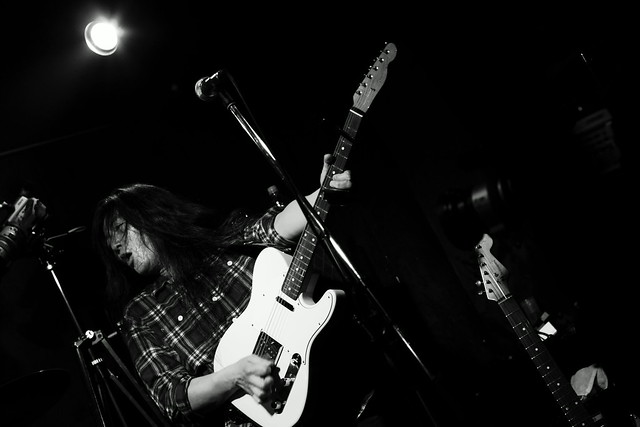 O.E. Gallagher live at ZZ, Tokyo, 24 Feb 2013. 148
