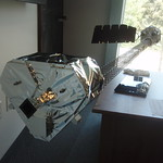 NuSTAR model at Caltech