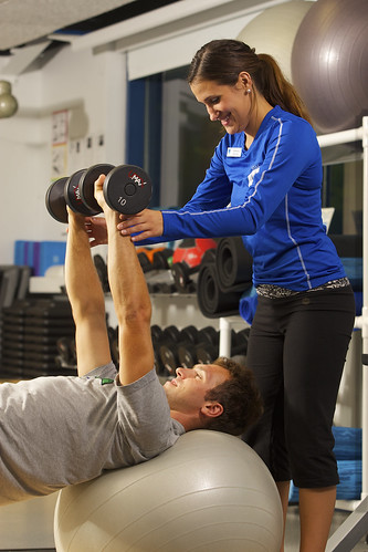 Personal Training with Katherine