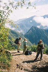 Inca Trail 2003