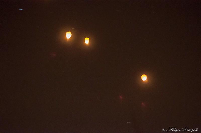 Lampioane