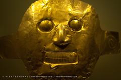 Museo dell'oro del Banco della Repubblica di Colombia