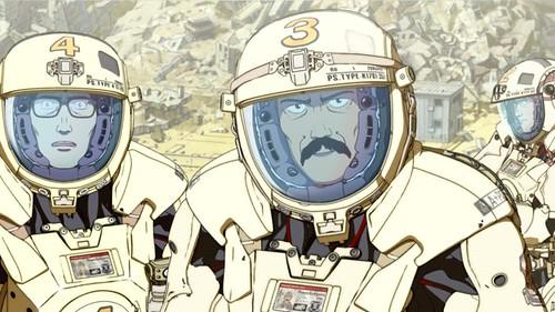130304(4) - 劇場版《SHORT PEACE》集合「大友克洋、貞本義行、森本晃司」共11明星4短片,將在7/20上映! (5/5)