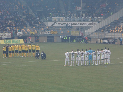 8528384244 a49338c964 Roda JC   FC Groningen 4 1, 3 maart 2013