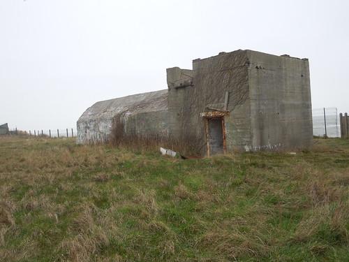 WW2 'Atlantic Wall' Defences, Pas de Calais