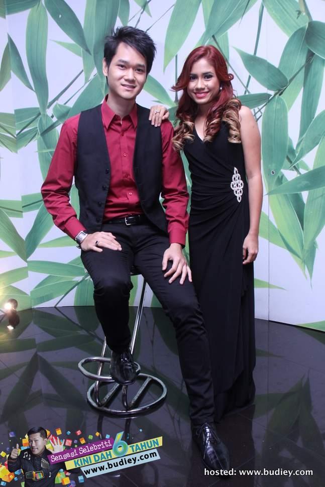 Nubhan & Mila