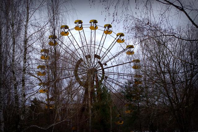 Chernobyl 2013