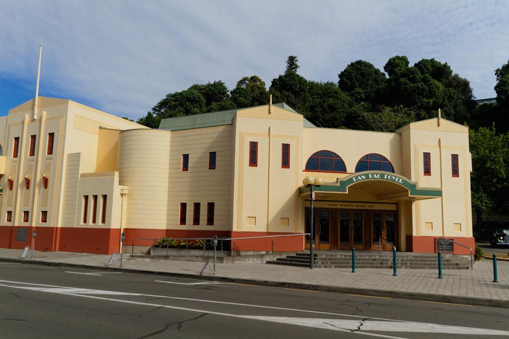 Hotels Near Napier New Zealand
