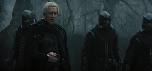 sam spruell finn snow white and the huntsman   bad hair
