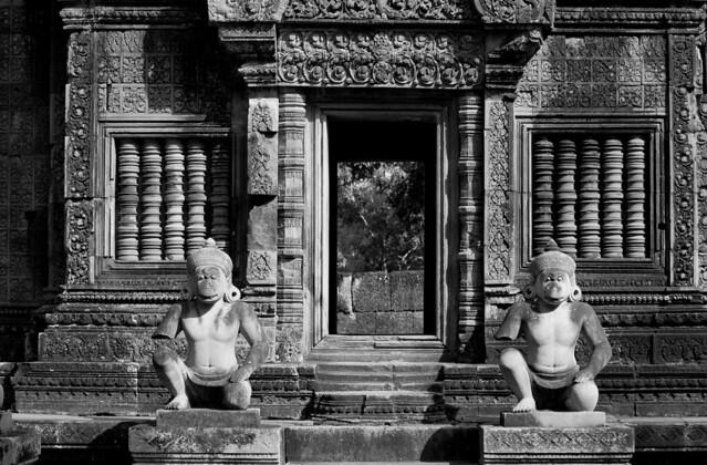 C031 Banteay Srei