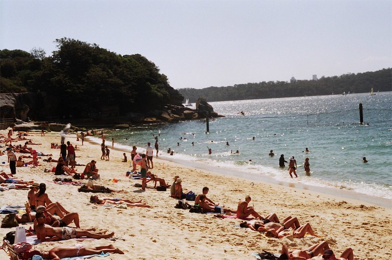 Summer in Sydney