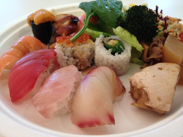 Gorgeous Sushi