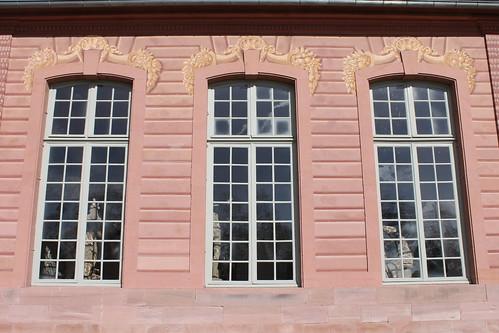 2013.03.09.204 - SCHWETZINGEN - Schwetzinger Schlossgarten - Orangerie