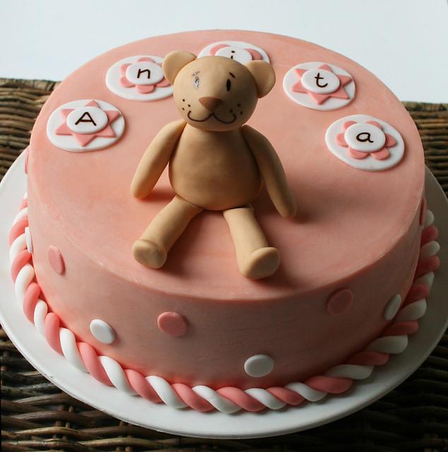 Anita Cake