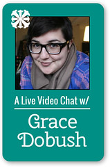 A Hangout with Grace Dobush, Talking Content Strategy