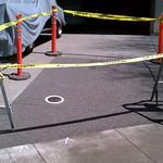Pea Gravel Exposed Aggregate Driveway Repair