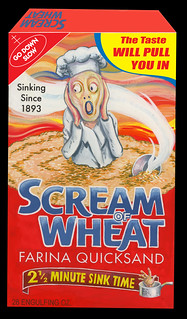 scream of wheat