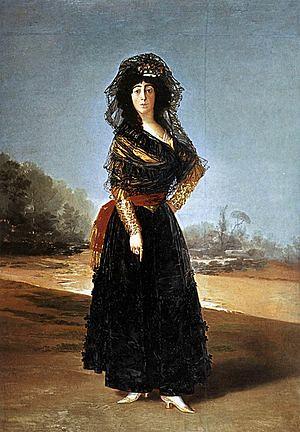 300px-Goya_alba2
